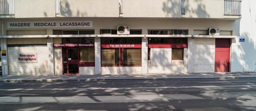 Cabinet de radiologie lacassagne lyon - Cabinet de radiologie villeneuve d ascq ...